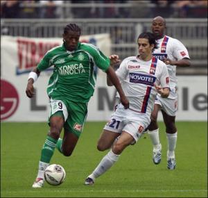 Lyon ASSE